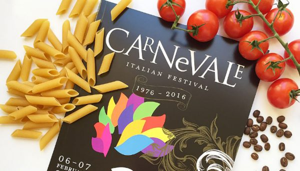 Social Media Marketing - Carnevale