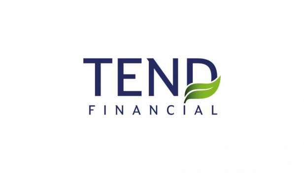 Branding - Tend Financial