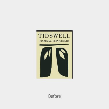 Tidswell Financial Case Study before