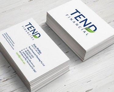 Tend Financial