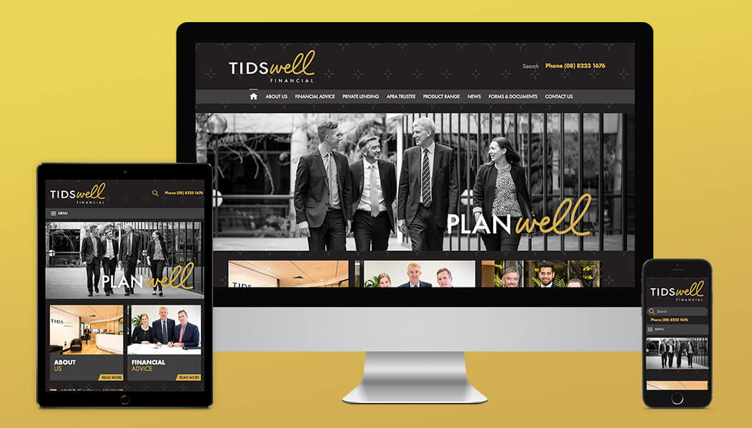 Tidswell Financial