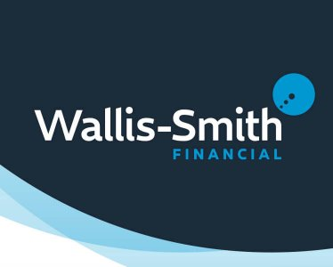 Wallis-Smith Financial - Website Development