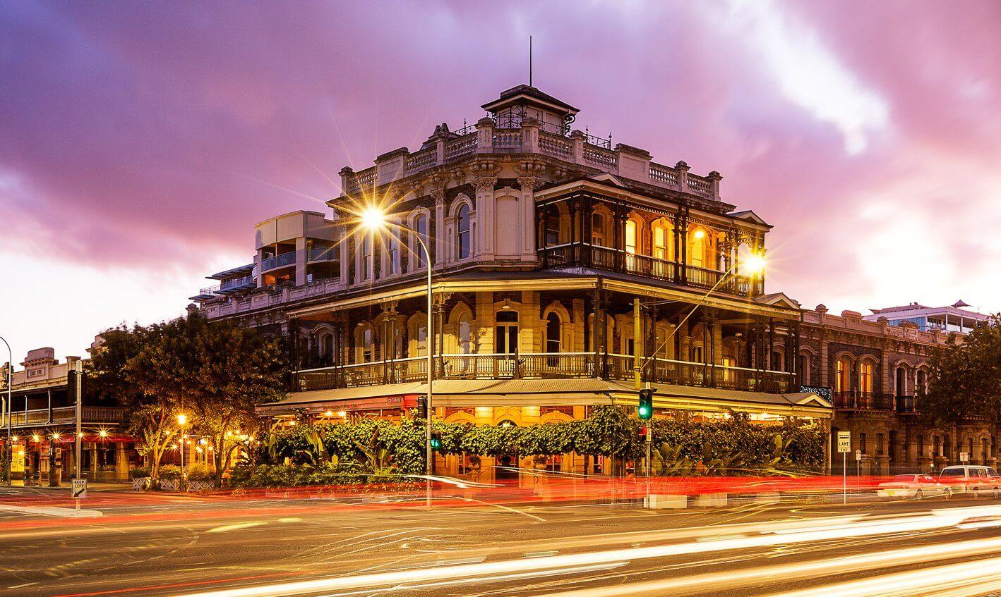 Fig Tree Digital East Terrace Adelaide