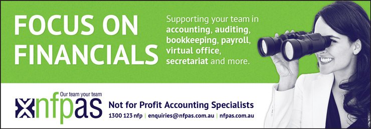 NFPAS - Website Banner
