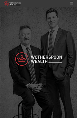 Wotherspoon Wealth - Website