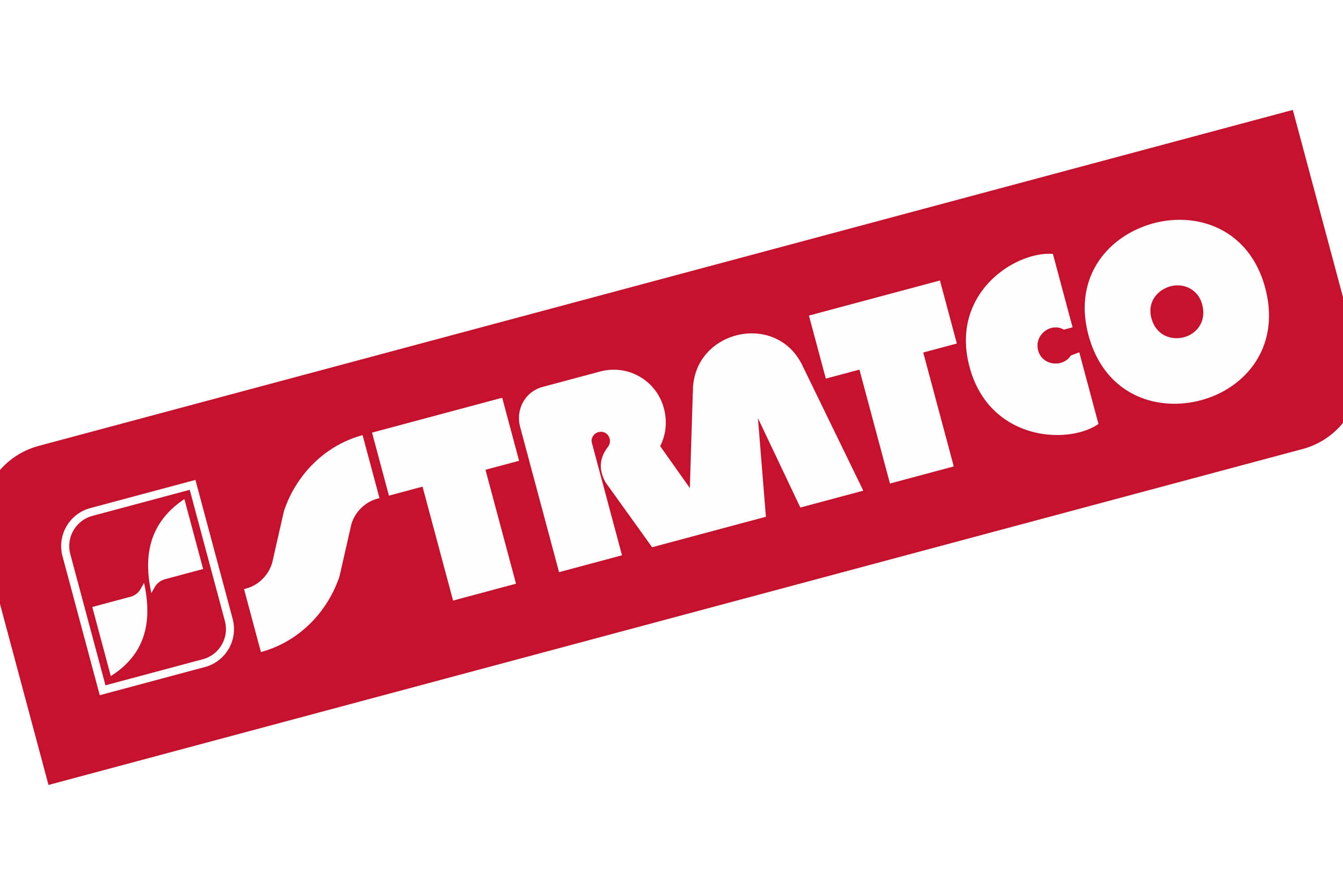 Digital Strategy Stratco