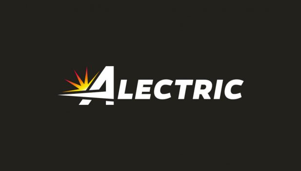 Branding - Alectric