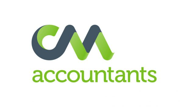 Branding - CM Accountants Logo