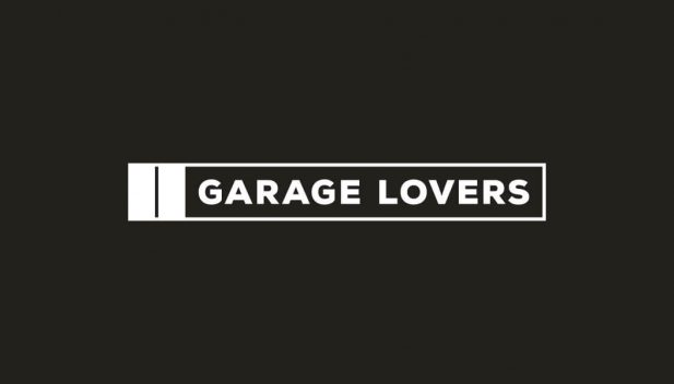 Branding - Garage Lovers