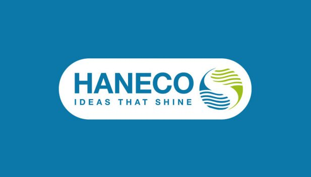 Branding - Haneco