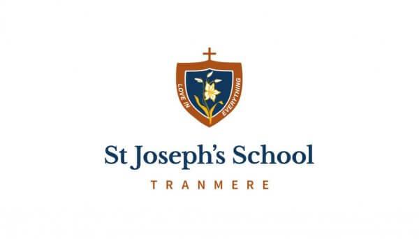 Branding - St Josephs