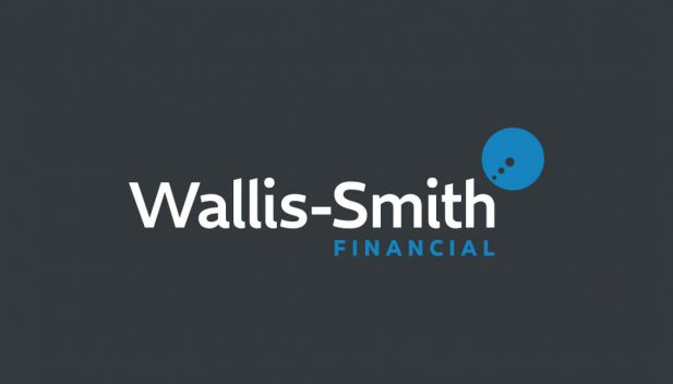 Branding - Wallis-Smith Financial Logo