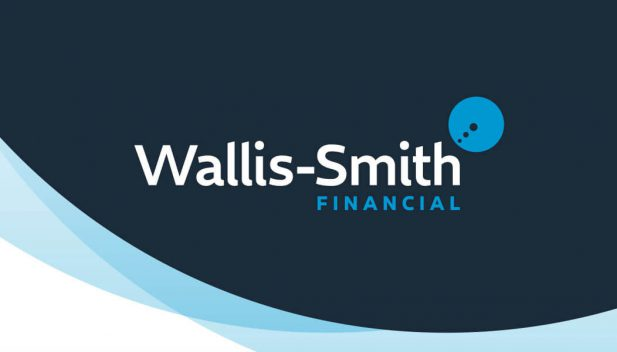 Graphic Design - Copywriting Wallis-Smith Financial