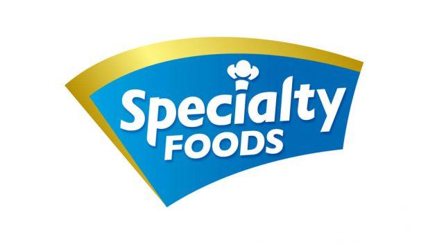 Branding - Specialty Foods Logo Design