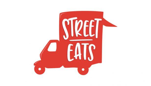 Branding - Street Eats Logo Design