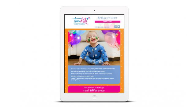 Email Marketing - Email Marketing womens children hospital