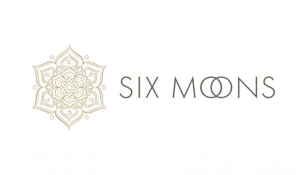 Branding - Branding Six Moons