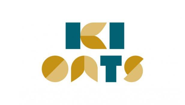 Branding - Kangaroo Island Oats Logo and Branding