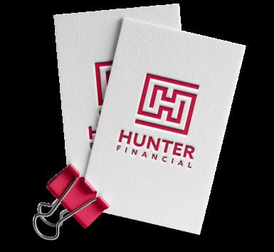 Hunter Branding