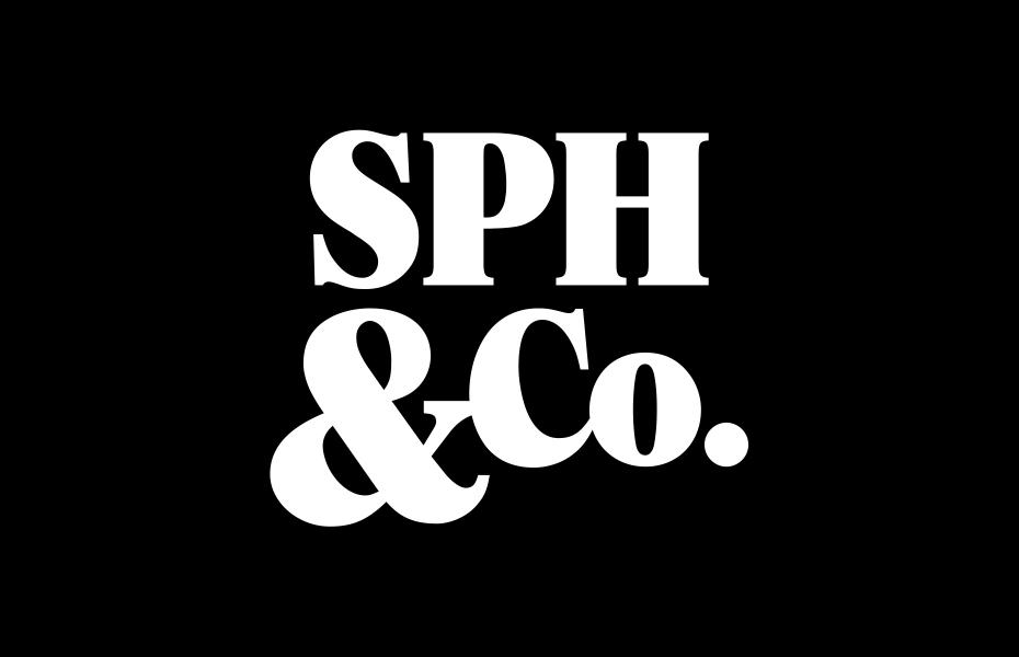 SPH&Co Logo