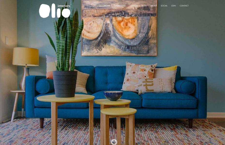 OLIO Interiors 1